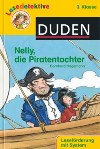 Nelly, die Piratentochter!