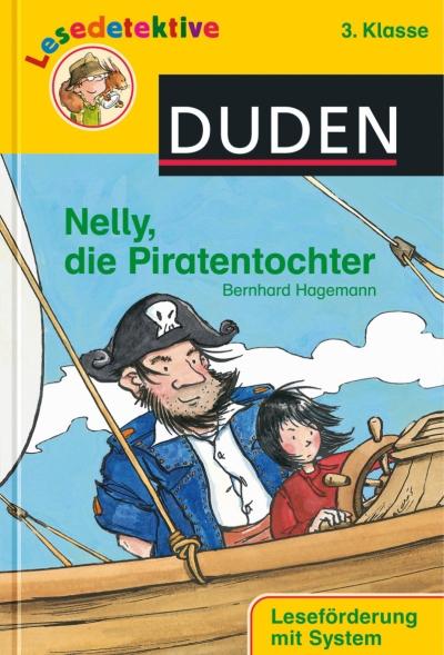 Nelly, die Piratentochter!