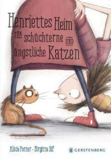 Henriettes Heim